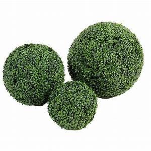 Boule De Buis : location de plantes artificielles pas cher chez facile ~ Melissatoandfro.com Idées de Décoration
