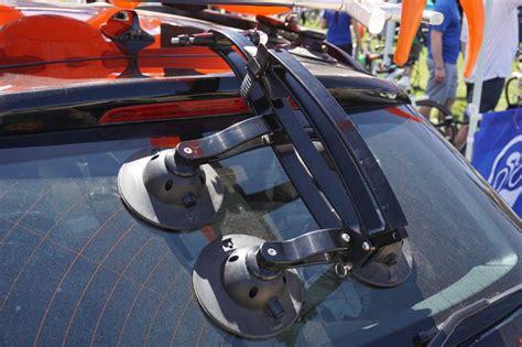 suction cup bike rack soc15 new racks from yakima seasucker range from