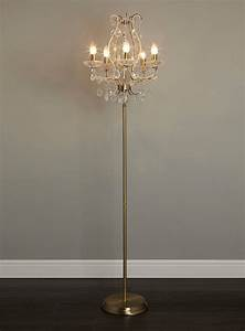 chandelier floor lamp home lighting lighting ideas With katherine chandelier floor lamp