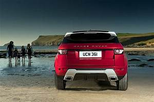 New Land Rover Range Rover Evoque 2 0 Ed4 Se Tech 5dr 2wd