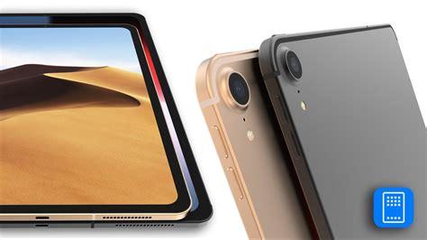 2018 pro design leaks iphone xs rumors