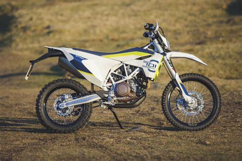 learnt    husqvarna  enduro