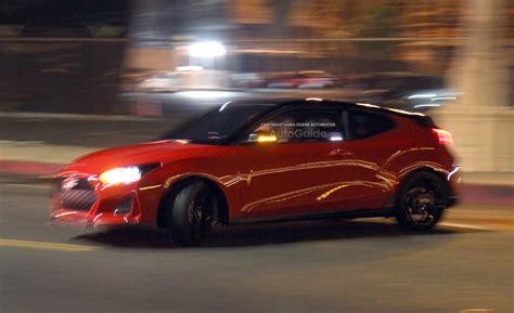 hyundai veloster cabrio release date price