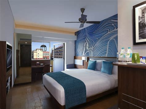 chambre ibis resort in goa ibis styles goa calangute accorhotel