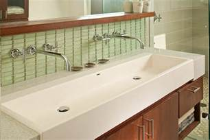 bathroom sink backsplash ideas 20 eye catching bathroom backsplash ideas