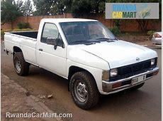 Used Nissan Truck 1996 1996 Nissan PickUp Rwanda CarMart