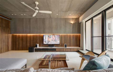 modern apartment designs  phase design studio