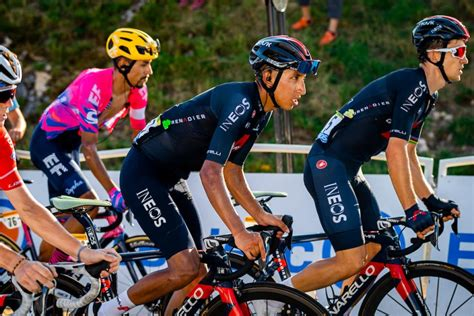 Little was known about egan bernal before he was signed by team sky in 2018. Egan Bernal facing months of rehabilitation due to spinal condition | road.cc