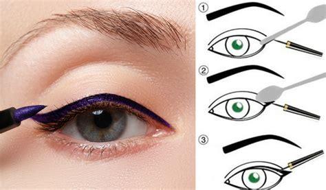 Как нарисовать стрелки на глазах . Высоцкая Life