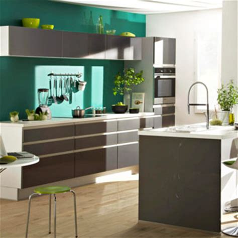 cuisine vert et gris couleur peinture cuisine 10 idees couleurs pour cuisine
