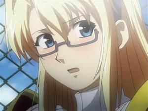 Freezing – 5   Avvesione's Anime Blog
