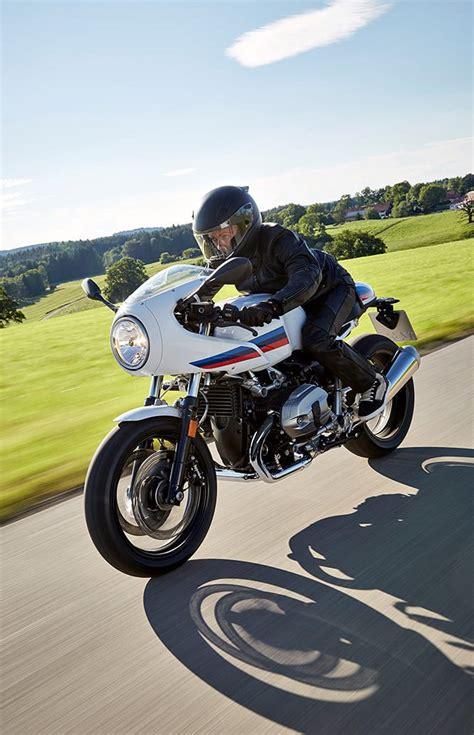 R Nine T Racer Image by Bmw Motorrad R Nine T Racer For Sale In Bayside Melbourne