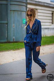 Chiara Ferragni Street-Style