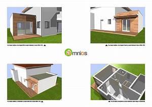 construire sa maison combien ca coute travaux artisan a 26 With plan maison gratuit 3d 16 extension agrandissement de maison individuelle