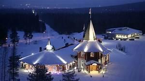 Santa Claus Village Rovaniemi, Finland. Blog about Finland.
