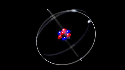 Neutron Electron Proton by Atom Rotating Single Nucleus Proton Neutron Electron Loop