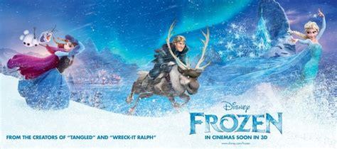 studying english  movies frozen alsensei