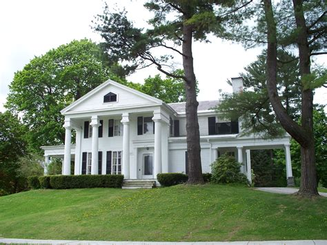 vintage southern colonel southern colonial home historic