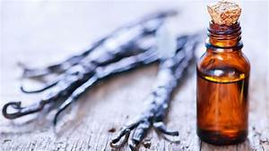 High School Warns Of Kids Getting Wasted On Vanilla Extract