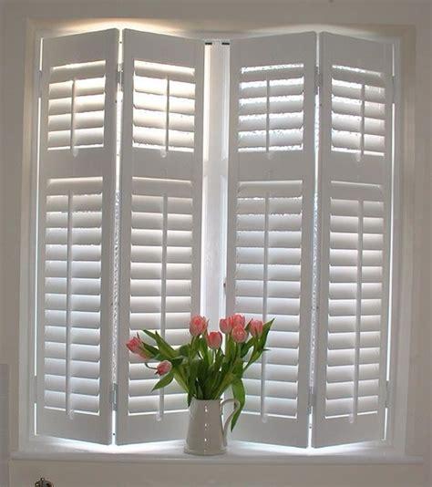 Wooden Shutter Blinds by 17 Best Ideas About Wooden Window Shutters 2017 On