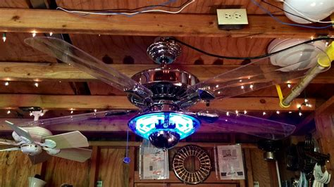 neon light ceiling fan ceiling designs