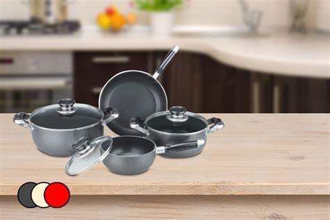 pc ceramic cookware set ceramic cookware set pan set cookware set