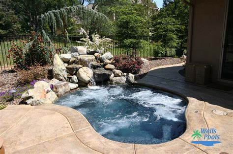 pictures of small pools small pool construction sacramento folsom el dorado