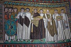 The Reign of Justinian