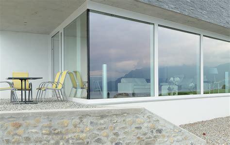 Filigranes Fenster Und Schiebetuersystem by Zwischen Drinnen Und Draussen Schiebet 252 Ren Afb