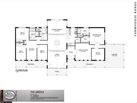 one open floor house plans 5 bedroom one open floor plan 5 bedroom house with