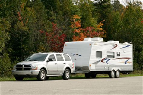 tips how to tow your rv safely cingroadtrip