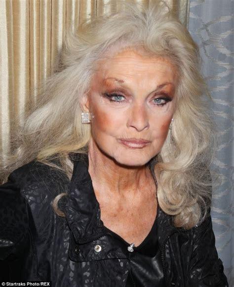 kate gordon actress kate o mara dynasty star dies aged 74 and joan collins