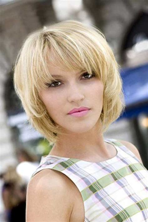 bob haircuts  long faces bob hairstyles