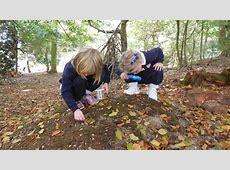 Early Years Outdoor Learning Elstree School