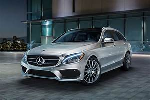 Finally The 2018 Mercedes Benz C Class Wagon Arrives In