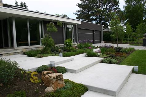 modern nature design modern garden design 30 decor ideas