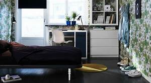 Lit Ado Ikea : chambre ado ikea 5 photos ~ Teatrodelosmanantiales.com Idées de Décoration