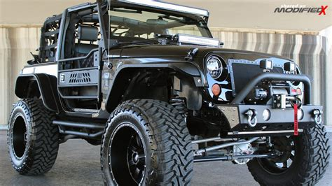 jeep wrangler rubicon modified custom 2008 jeep wrangler in monterey modifiedx