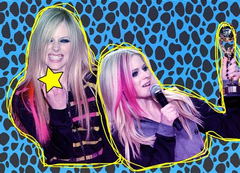 The Best Thing Avril Lavigne Avril Lavigne S The Best Thing Album Dominated Pop