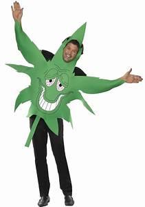 Déguisement Carnaval Original : d guisement feuille de cannabis d guisement humoristique pas cher enterrement de vie de gar on ~ Melissatoandfro.com Idées de Décoration