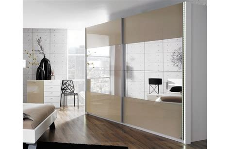 modèles de placards de chambre à coucher placard chambre coucher armoire design portes 225 cm
