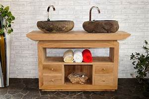 Waschtischunterschrank Für Aufsatzwaschbecken Holz : waschtisch aus holz fur aufsatzwaschbecken ~ Bigdaddyawards.com Haus und Dekorationen