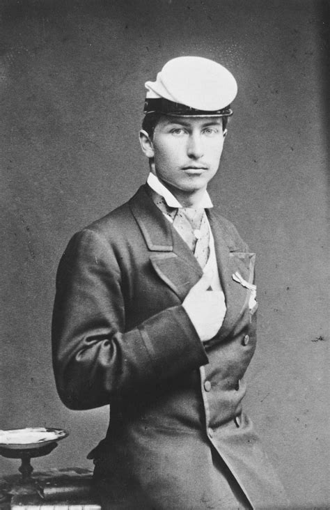Kaisar Image by Emperor William Ii 1859 1941 When Crown Prince William