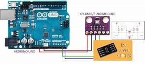 Diy Bosch Bmp280 Pressure Sensor Project Primer