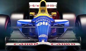 F1 2017 Jeux Video : f1 2017 trailer de gameplay des williams renault mythiques ~ Medecine-chirurgie-esthetiques.com Avis de Voitures