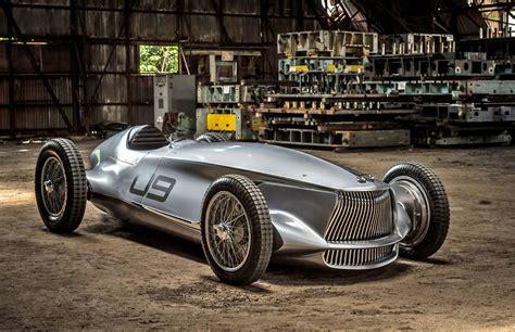 Infiniti Prototype 9 Concept Exotic Car List Amazingreveal