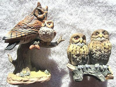 Beautiful Bird Owl Figurines Collectibles by Birds Animals Collectibles 57 234 Items Picclick