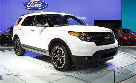 ford explorer sport amazing photo gallery