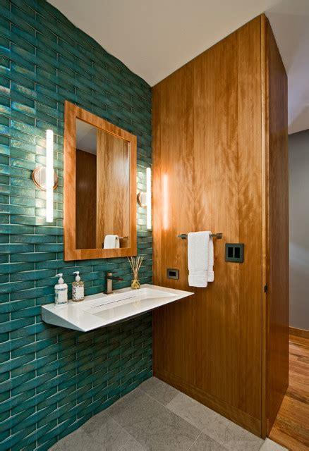 organic modern modern bathroom minneapolis