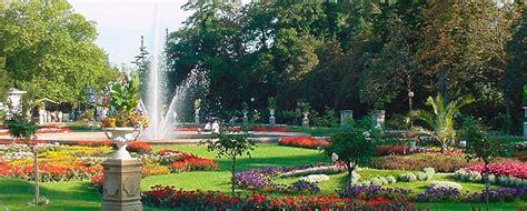 Botanischer Garten Xanten by K 246 Ln Flora Und Botanischer Garten Stra 223 E Der Gartenkunst